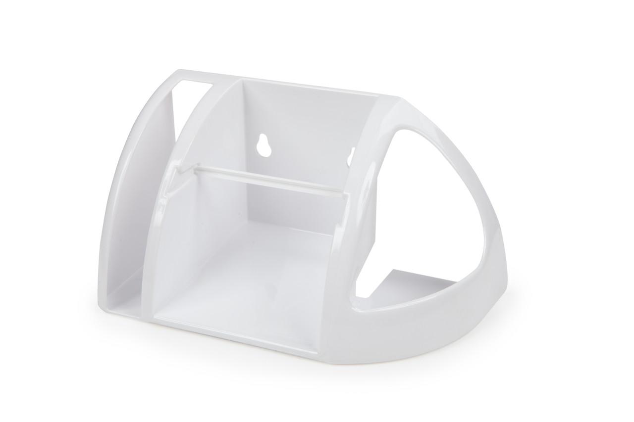 Полку для туалету сніжно-білий (АС 15201000)