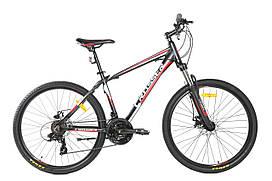 Велосипед Crosser Grim 26 рама 16,9