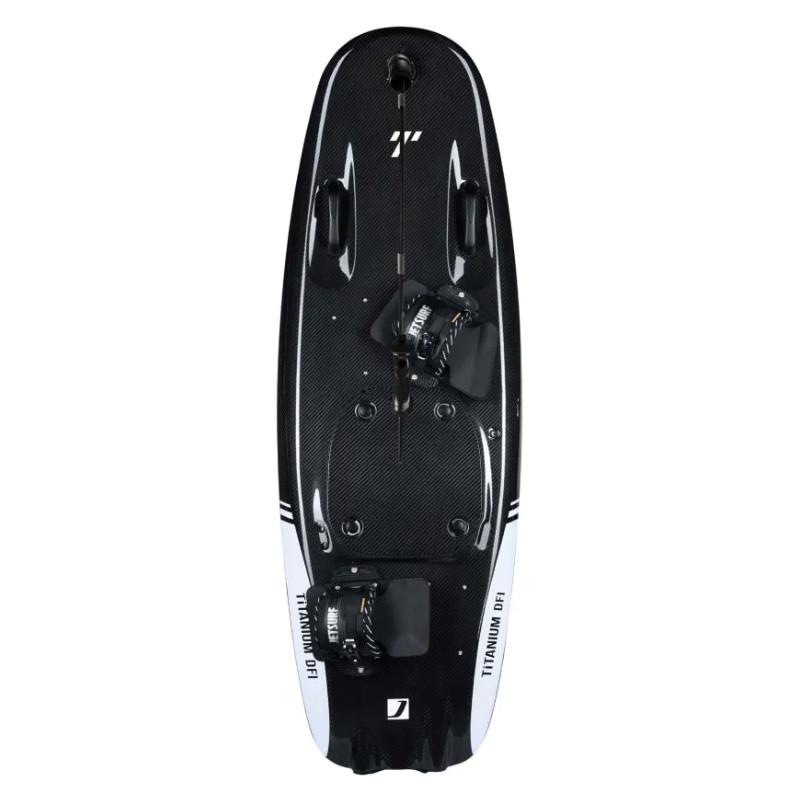 Дошка для серфінгу з бензиновим мотором Jetsurf Titanium 2021