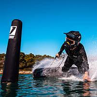 Дошка для серфінгу з бензиновим мотором Jetsurf Titanium 2021, фото 4