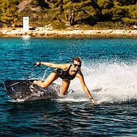 Дошка для серфінгу з бензиновим мотором Jetsurf Titanium 2021, фото 5
