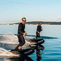 Дошка для серфінгу з бензиновим мотором Jetsurf Titanium 2021, фото 8