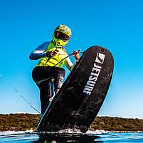 Дошка для серфінгу з бензиновим мотором Jetsurf Titanium 2021, фото 7