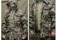 "Куртка парка ""DPM Британка"""