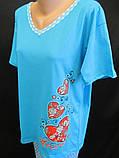 Турецкие пижамы для женщин., фото 2