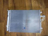 Б/у радиатор кондиционера Kia Sportage 2010