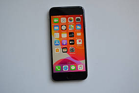 Apple iPhone 6s 64Gb Space Gray Neverlock Оригінал!