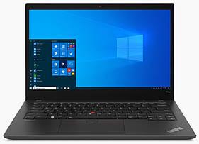 Ноутбук Lenovo ThinkPad T14s (20WM004ERT)