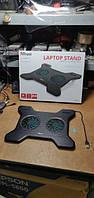 Подставка для ноутбука Trust Cooling Stand Xstream Breeze 17805 № 21170572