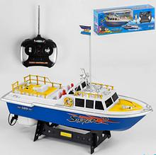 Катер на радіокеруванні Ocean Trawler