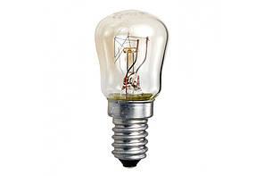 Лампы накаливания для холодильников и шв. машин РН-15 Вт Е14
