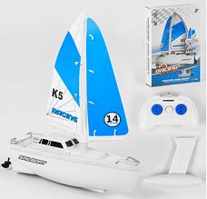 Вітрильна яхта Racing Sailboat на радіоуправлінні