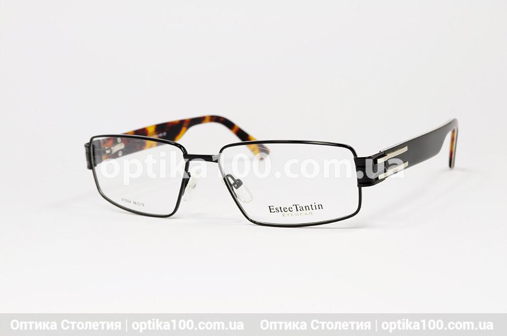 Оправа для окулярів з широкими дужками