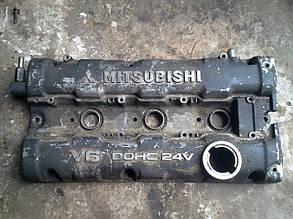 Клапанная крышка правая 6G72 MD173818 999204 Sigma Mitsubishi