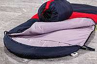 Детский туристический спальный мешок