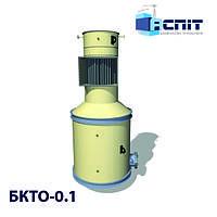 Конденсационные экономайзеры (теплоутилизатор) для твердотопливных и газовых котлов БКТО