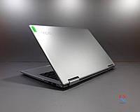 """Ультрабук Ноутбук Lenovo Yoga 710-14IKB i5 7gen 8GB ddr4 SSD 256GB WEb ips 14"""" тач камера гарантія кредит, фото 1"""