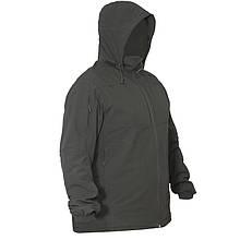 Куртка Chameleon Soft Shell Breeze (р. 44-46), чорна