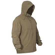 Куртка Chameleon Soft Shell Breeze (р. 44-46), олива