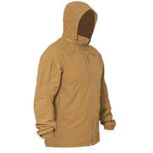 Куртка Chameleon Soft Shell Breeze (р. 52-54), coyote