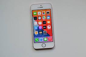 Apple Iphone SE 16Gb Rose Gold Neverlock Оригинал!