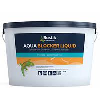 Bostik Aqua Blocker Liquid  Мастика гидроизоляционная для крыш и фундамента