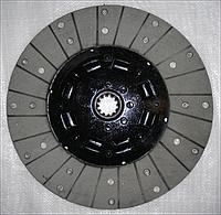 Диск сцепления МТЗ-80 (резиновый демпфер) 70-1601130