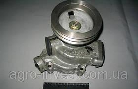 Водяной насос КАМАЗ  740.1307010-02
