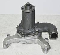 Водяной насос Зил-130 (алюминиевый корпус) 130-1307010-Б4