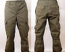 Тактические штаны ХАКИ