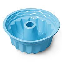 Форма для выпечки силиконовая Kamille 7723