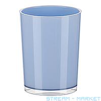 Стакан Joli світло блакитний (АС 23608000)