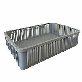 Ящик для перевозки цыплят 145 * 400 * 630 (акционный) Консенсус