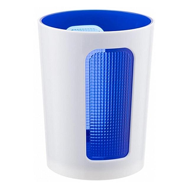 Стакан Scarlet синій напівпрозорий (ИК 37410000)