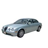 Jaguar S-Type 2004