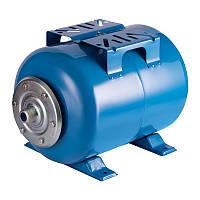 Гидроаккумулятор горизонтальный УКР (80 л), с мембраной SEFA Италия