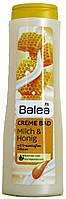 Пена для купания DM Balea Creme Bad Milch-Honig 750мл.