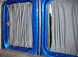 Автомобильные шторки для Фиат Добло 1 (шторки на стекла Fiat Doblo 1), фото 2