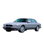Jaguar XJR X308 1997-