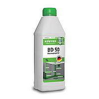 Гидроизоляция, гибридная и полимерная , жидкие мембраны KOSTER BD 50 Voranstrich, 1 кг