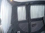 Автомобильные шторки для Фиат Добло 1 (шторки на стекла Fiat Doblo 1), фото 4