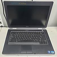 Ноутбук DELL Latitude E6430 i5-3230M/4/NEW SSD 120Gb