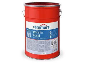 Защитная краска Rofalin Acryl