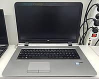 Ноутбук HP ProBook 470 G3 i5-6200U/8/240GBSSD/Radeon R7 M340 2GB - Class A