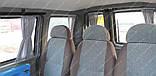 Автомобильные шторки для Фиат Добло 1 (шторки на стекла Fiat Doblo 1), фото 6