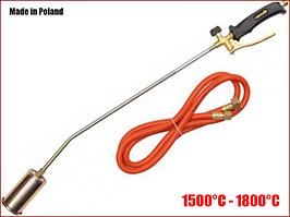Пропановая газовая горелка 745 мм Vorel 73341