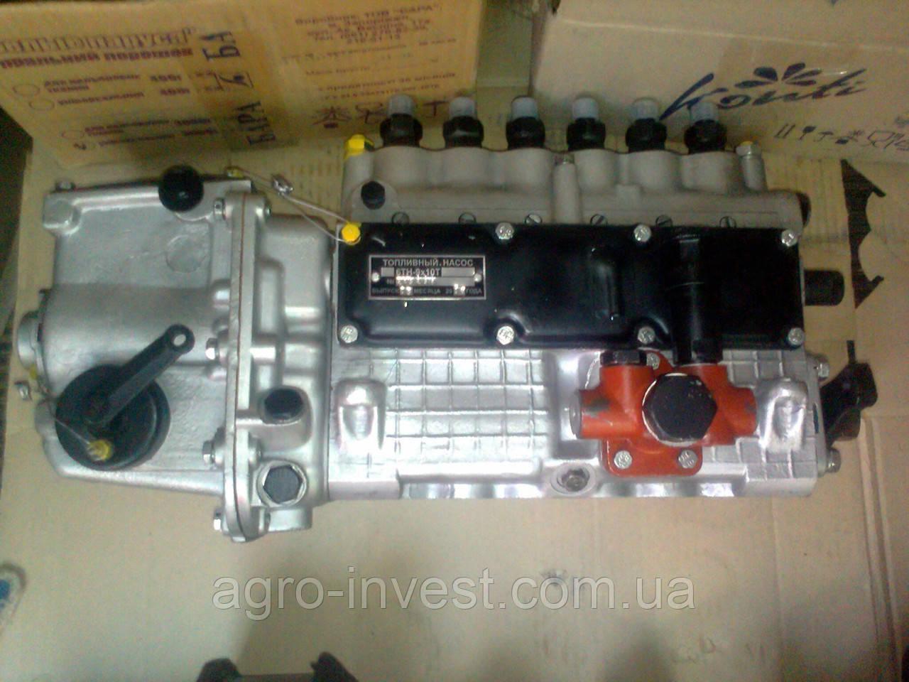 Топливный насос ТНВД  А-01М,Т-4А 6ТН19-10   03-16с2 - Agro-invest в Мелитополе