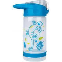 Пляшка для води тританова Crossroad NEWKIDS 0,5L (синя)