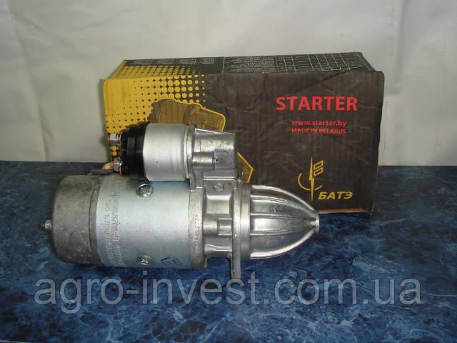 Стартер CT402-3708000  ЗМЗ-4905, ГАЗ-4905