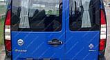 Автомобильные шторки для Фиат Добло 1 (шторки на стекла Fiat Doblo 1), фото 7